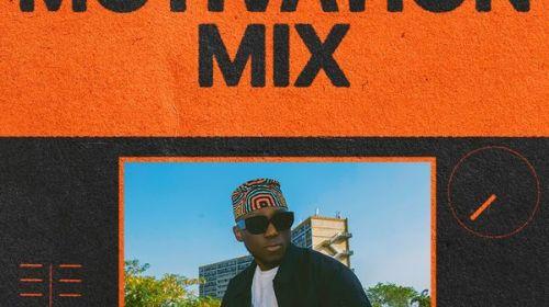 DOWNLOAD MP3: DJ Spinall – Motivation Mix