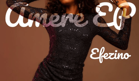 DOWNLOAD MP3: Amere (Sweet)- Efezino