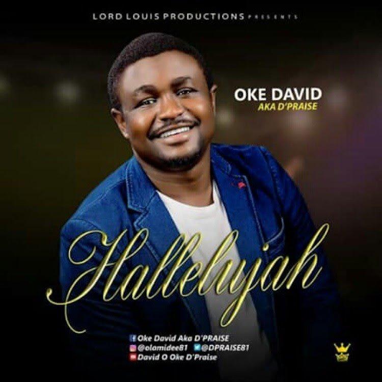 DOWNLOAD MP3: Hallelujah – D'Praise