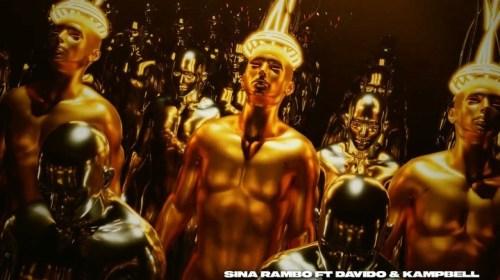 DOWNLOAD: Sina Rambo ft. Davido, Kampbell – Kosomono (Remix)