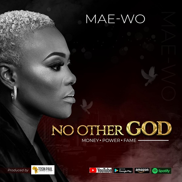 DOWNLOAD: No Other God – Maewo 1