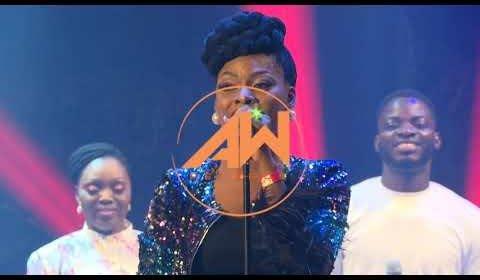 DOWNLOAD MP3: Ccioma – Amazing God