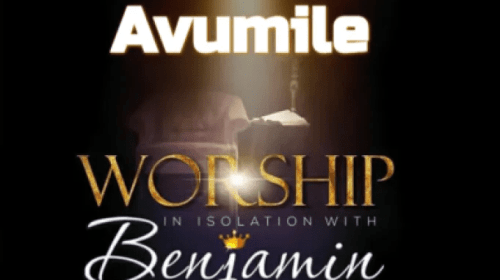 DOWNLOAD MP3: Benjamin Dube – Paul and Silas