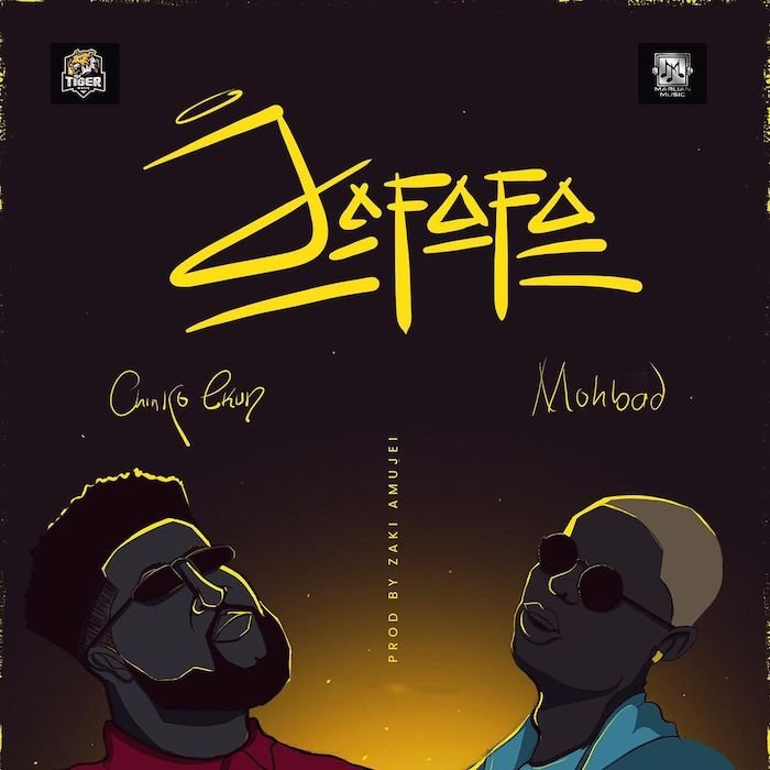 Chinko Ekun Ft. Mohbad – Jafafa (DOWNLOAD MP3)