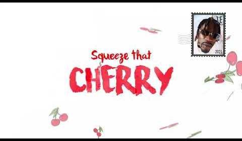 DOWNLOAD MP3: Mr Eazi ft. Xenia Manasse – Cherry