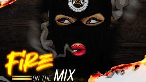 [Mixtape] DJ Lawy – Fire On The Mix Vol. 4