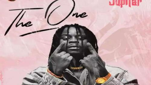 DOWNLOAD MP3: Jupitar – The One