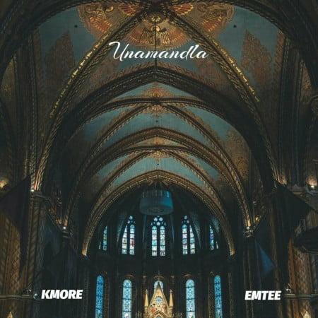 DOWNLOAD MP3: KMore ft. Emtee – Unamandla