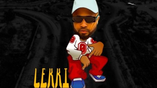 B Red – Lekki Roundabout (DOWNLOAD MP3)