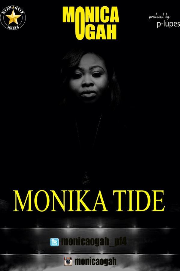 DOWNLOAD MP3: Monica Ogah – Monika Tide