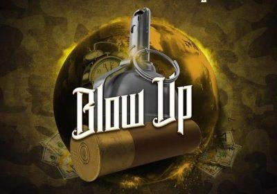 DOWNLOAD MP3: Shatta Wale ft. Skillibeng – Blow Up