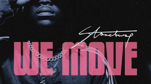 DOWNLOAD MP3: Stonebwoy – We Move (Freestyle)