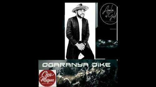 Chris Morgan Ft. Monica Ogah – Ogaranya (DOWNLOAD MP3)