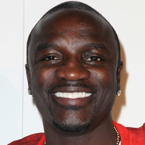 Akon Biography Networth Age and Career