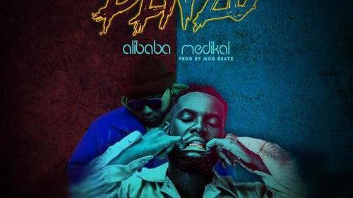 DOWNLOAD MP3: Ali Baba Ft. Medikal – Benzo