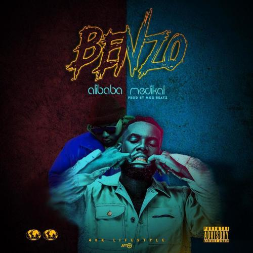 DOWNLOAD MP3: Ali Baba Ft. Medikal – Benzo
