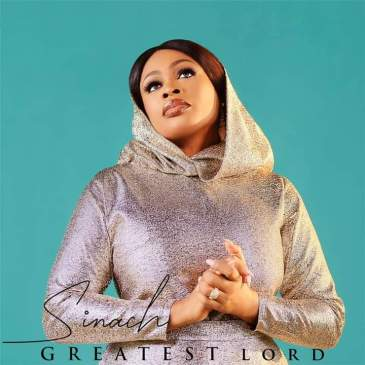DOWNLOAD: Sinach – Love My Home