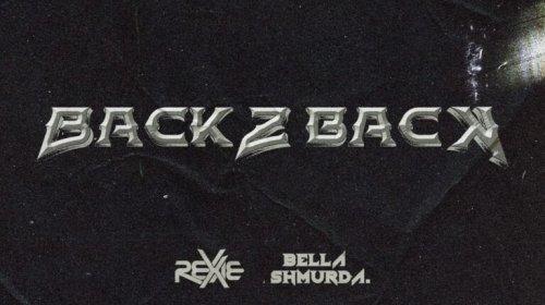 DOWNLOAD MP3: Rexxie X Bella Shmurda – Back 2 Back