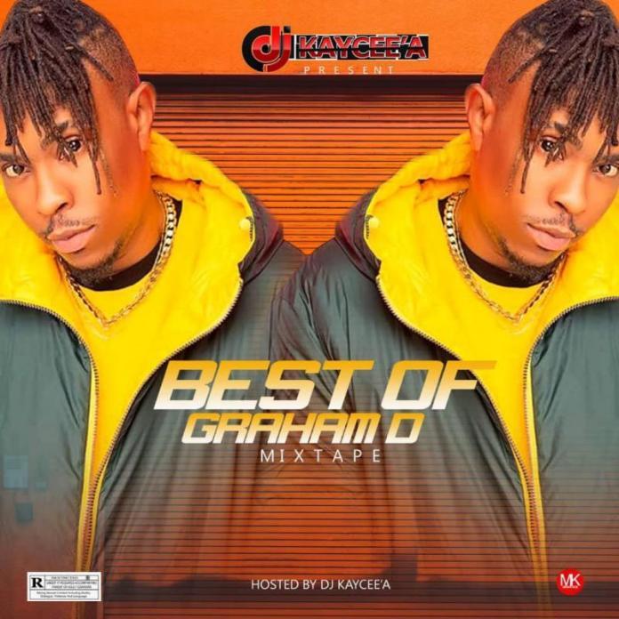 DOWNLOAD: Best Of Graham D Dj Mixtape