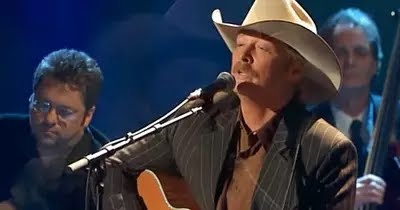 Alan Jackson – What A Friend We Have In Jesus