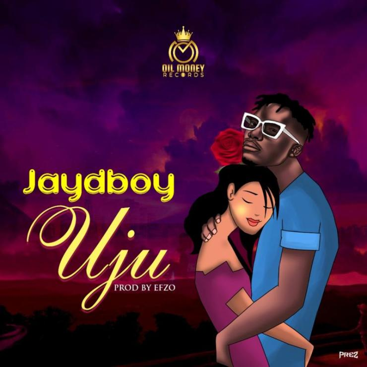 DOWNLOAD MP3: Jaydboy – Uju (Prod. Efzobeats)