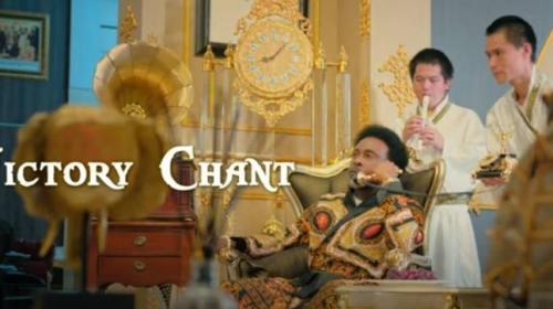 DOWNLOAD Mp3: Samsong – Victory Chant