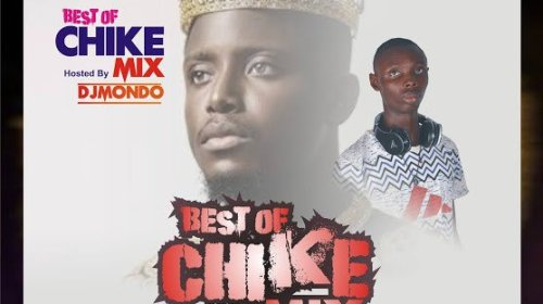 Best of Chike Mix Mp3 Download