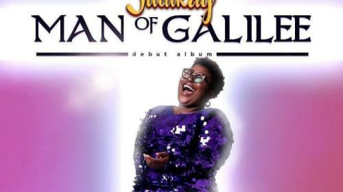 DOWNLOAD MP3: Judikay – Man of Galilee (Lyrics Video)