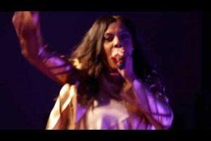 DOWNLOAD MP3: Isabel Davis – Wide as The Sky (Lyrics)