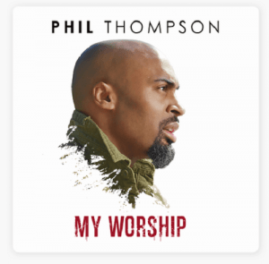 DOWNLOAD MP3: Phil Thompson – Light The Way