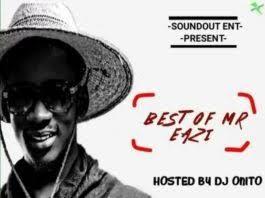 Best of Mr Eazi Mixtape (Mr Eazi Old & New Songs DJ Mix)