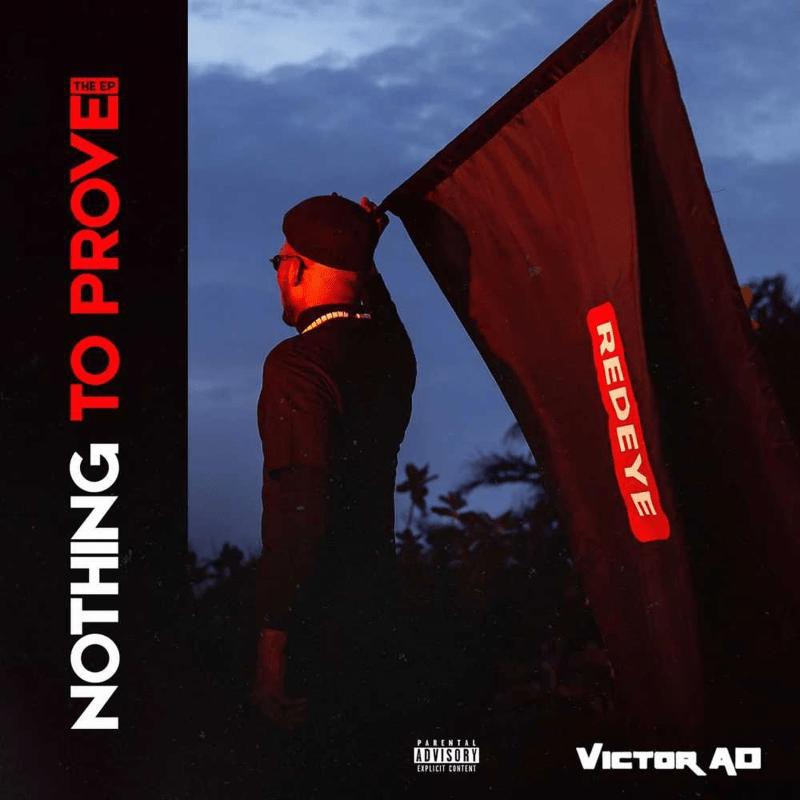 DOWNLOAD MP3: Victor AD – Black Ft. Mr Eazi