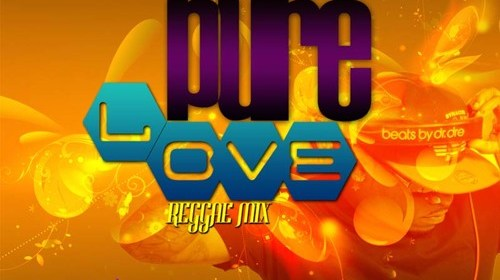 DOWNLOAD: Restricted Zone – Pure Love (Reggae Mix)