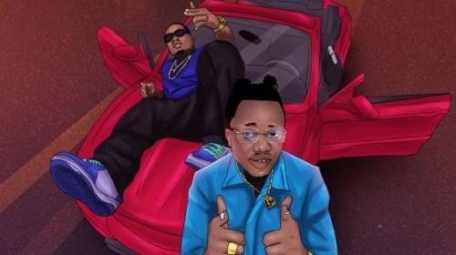 DOWNLOAD MP3: Jamopyper – O Nana ft. Olamide