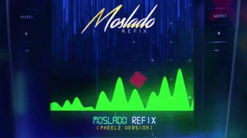 DOWNLOAD MP3: Teni – Moslado