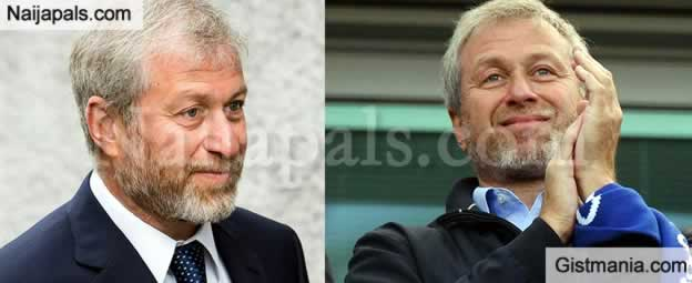 roman abramovic 2018 - Roman Abramovich UK Visa Revoked Due To Russian Connection To Sergei Skripal