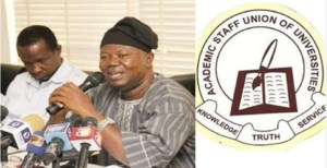 """There is no hope for resumption"" – ASUU gives update on strike 1"
