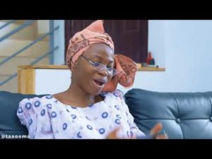 Comedy Video: Taaooma - Family Thing