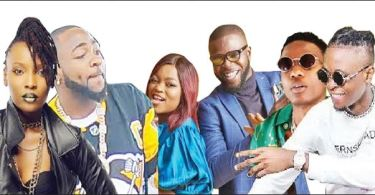 Check Out The 20 Most Remarkable Nigerian Entertainment Events Of 2020 1