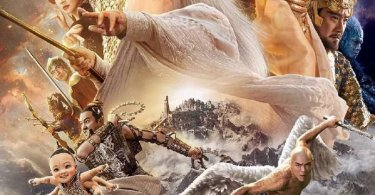 DOWNLOAD: League of Gods (2016) – Chinese Movie 1