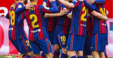 Sevilla vs Barcelona 0-2 – Highlights [FAST DOWNLOAD] 11