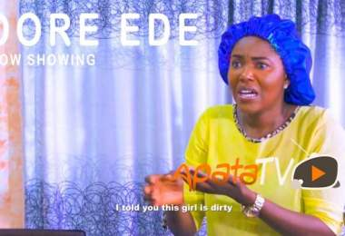 DOWNLOAD: Oore Ede (2021) Nollywood Movie 12