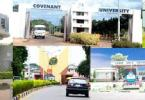 Top Three Nigerian Universities Ranked Among 2021 Top 800 World Varsities 22