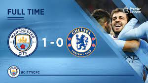 Chelsea vs Manchester City 1-0 Goal Highlights [FAST DOWNLOAD]