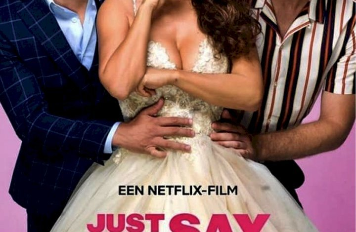 Just Say Yes (2021) [Dutch]