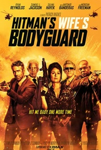 The Hitmans Wifes Bodyguard 2021 - Hollywood Movie