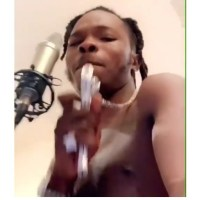 "Naira Marley New Song ""Puta"" (WATCH SNIPPET)"
