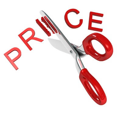 How to win the price war