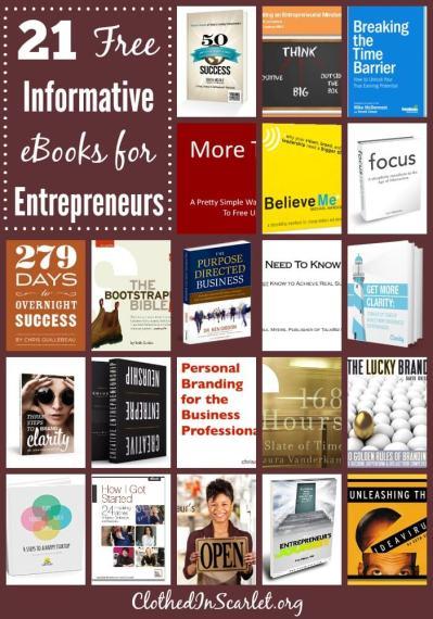 free-informative-ebooks-for-entrepreneurs