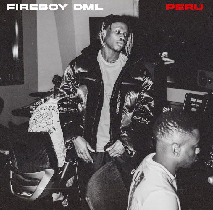 Fireboy DML Peru edited